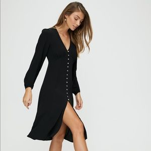 Aritzia Gallery Dress